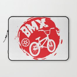 Bmx Laptop Sleeve