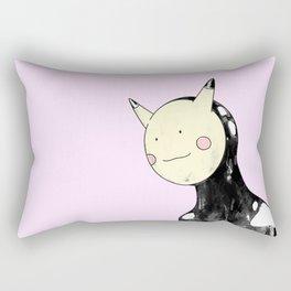 Imposter Rectangular Pillow