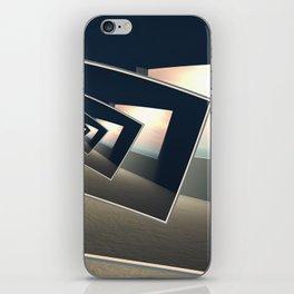 Surreal Windows iPhone Skin