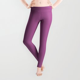 Radiant Orchid Leggings