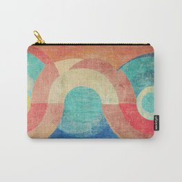 Yin Yang and Something More Carry-All Pouch