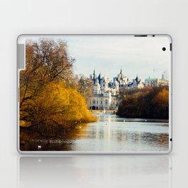 Horse Guards Parade London Laptop & iPad Skin
