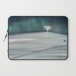 Northern Lights Laptop Sleeve