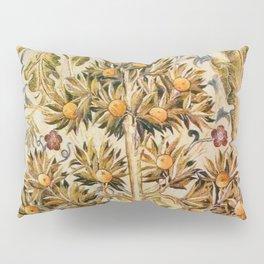 """William Morris """"Quince Tree"""" Pillow Sham"""