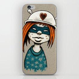 Heartie iPhone Skin