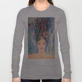 Daughter of the Deep Long Sleeve T-shirt