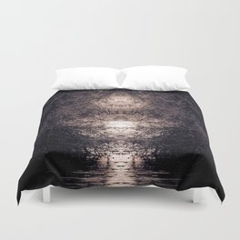The Chalice Duvet Cover