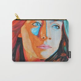 Saoirse Ronan Carry-All Pouch
