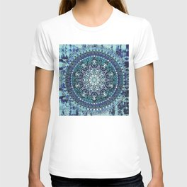 Monterey Mandala T-shirt