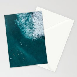After the Wave Stationery Cards