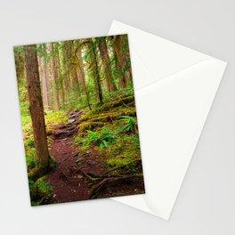 Oregon 2 Stationery Cards
