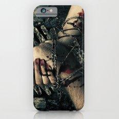 TIL DEATH DO US PART Slim Case iPhone 6s