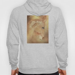 The Equine Poll Hoody