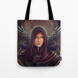 Leliana Tote Bag
