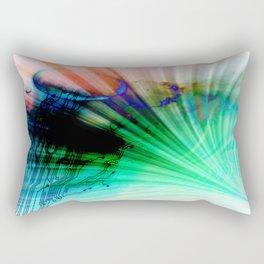 Think technology 04 Rectangular Pillow