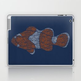Clownfish Laptop & iPad Skin