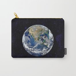 The Earth Carry-All Pouch