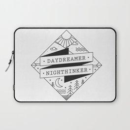 daydreamer nighthinker II Laptop Sleeve