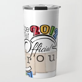 Fall Groupie 2017 Travel Mug