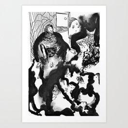Page 31 Art Print