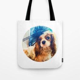 Daisy Buchanan Tote Bag
