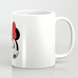 So cute Minnie Mouse Coffee Mug