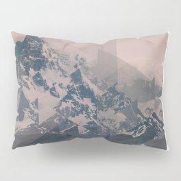 Perito Moreno COL Scattered Landscapes Pillow Sham