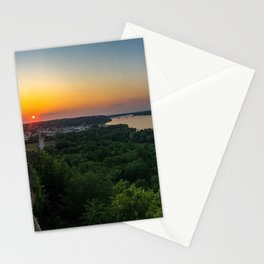 Hannibal, MO Stationery Cards