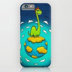 Dynoplanet Slim Case iPhone 6s