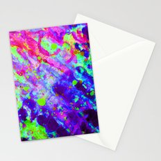 object Color Stationery Cards
