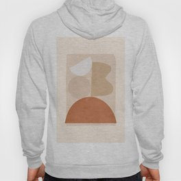 Abstract Shapes  49 Hoody