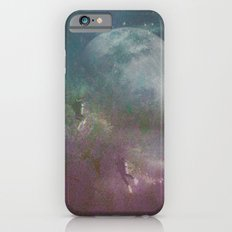 Sea,Moon iPhone 6s Slim Case
