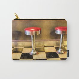 olde time stools Carry-All Pouch