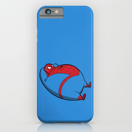 TUBY : Spiderman iPhone & iPod Case