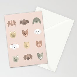 Best In Show Stationery Cards