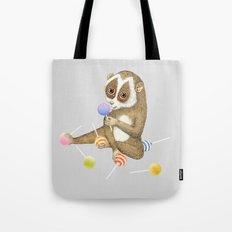Loris Tote Bag