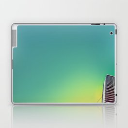 Ouest Palm Laptop & iPad Skin