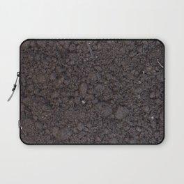 Texture #6 Soil Laptop Sleeve