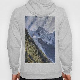 Mont Blanc Hoody