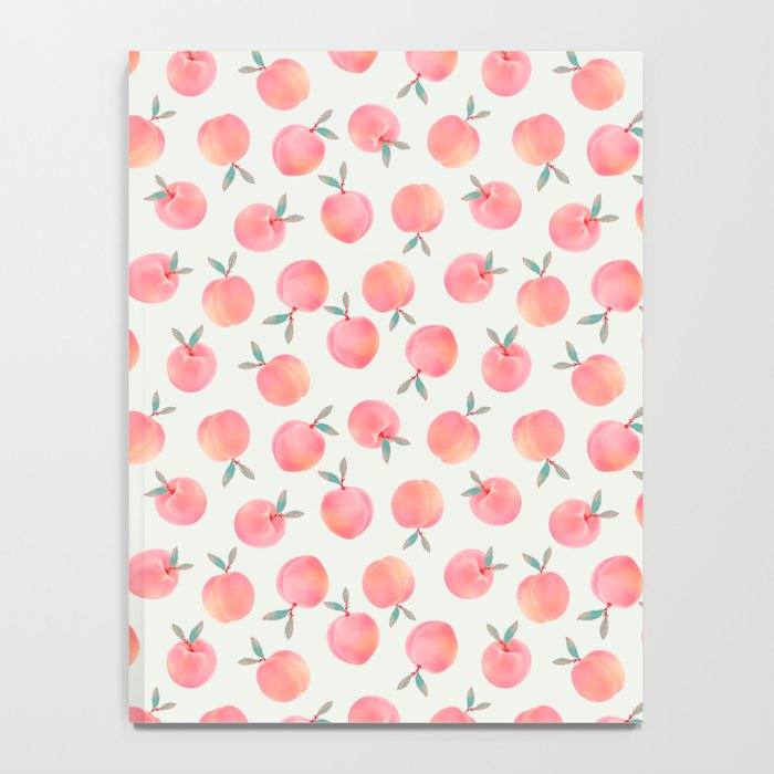 PEACH Notebook
