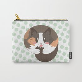 Fat Fat the Cat! Carry-All Pouch
