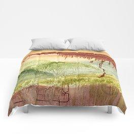 Pipeline Comforters