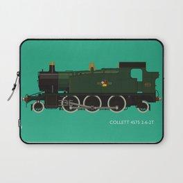 Collett 4575 2-6-2T Laptop Sleeve