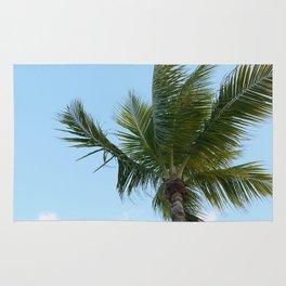 KEYWEST PALM TREE Rug