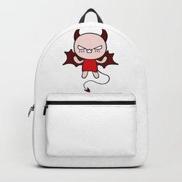 Devil Backpack