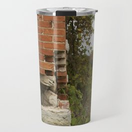 Cornerstone Travel Mug