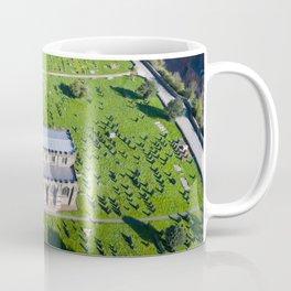 Breedon church  3 Coffee Mug
