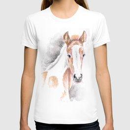 Ginger Horsi T-shirt