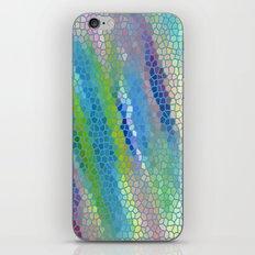 Racida, Gaudi inspired iPhone & iPod Skin