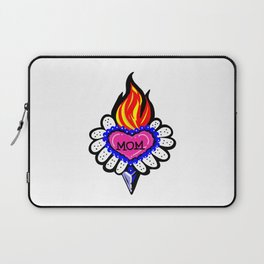 MOM MILAGROS Laptop Sleeve